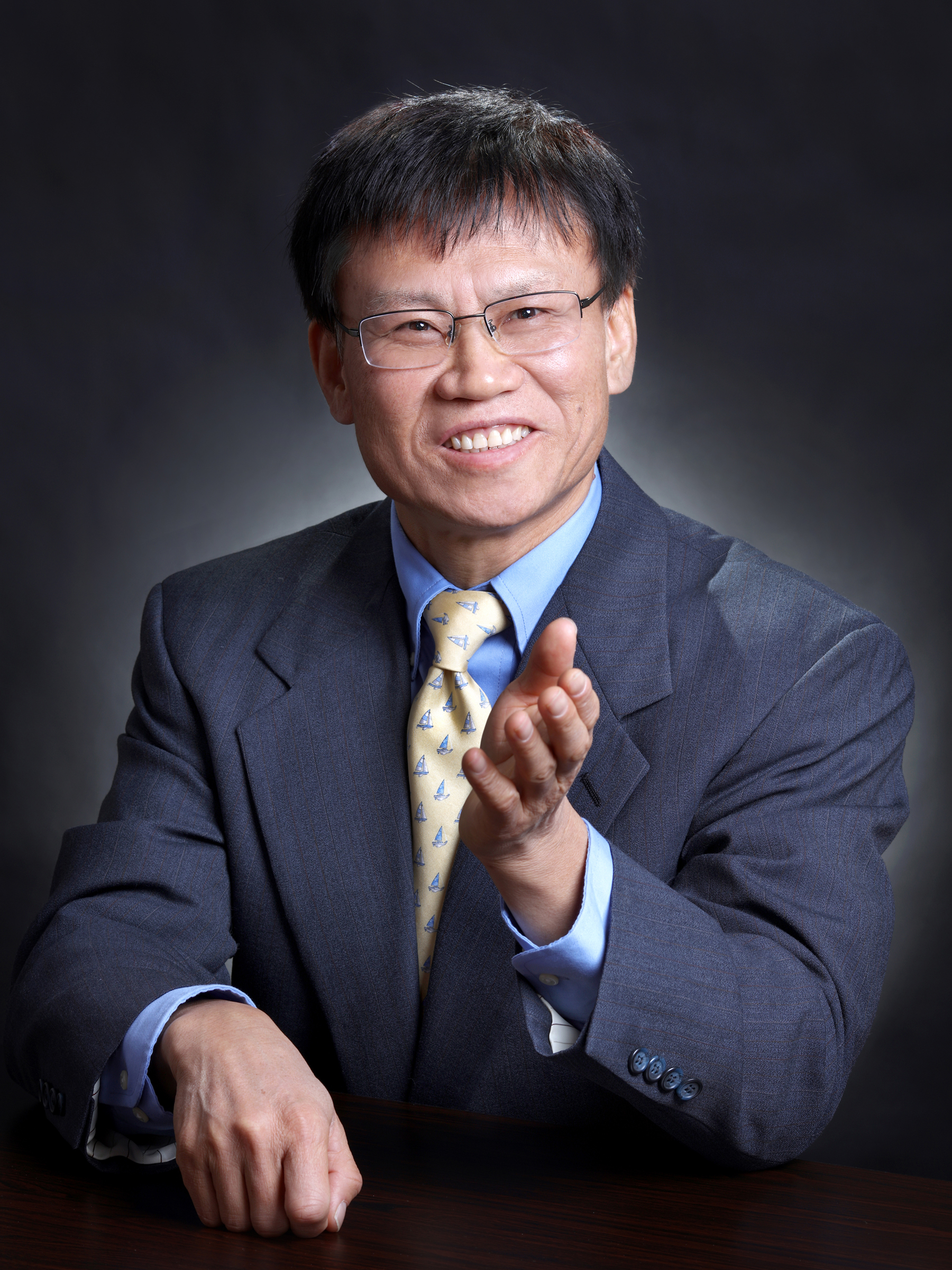 Zhong-Ren Peng