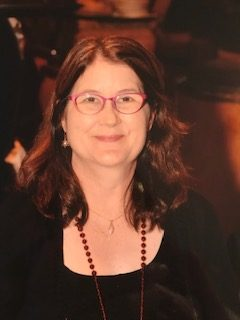 Kristen Larsen