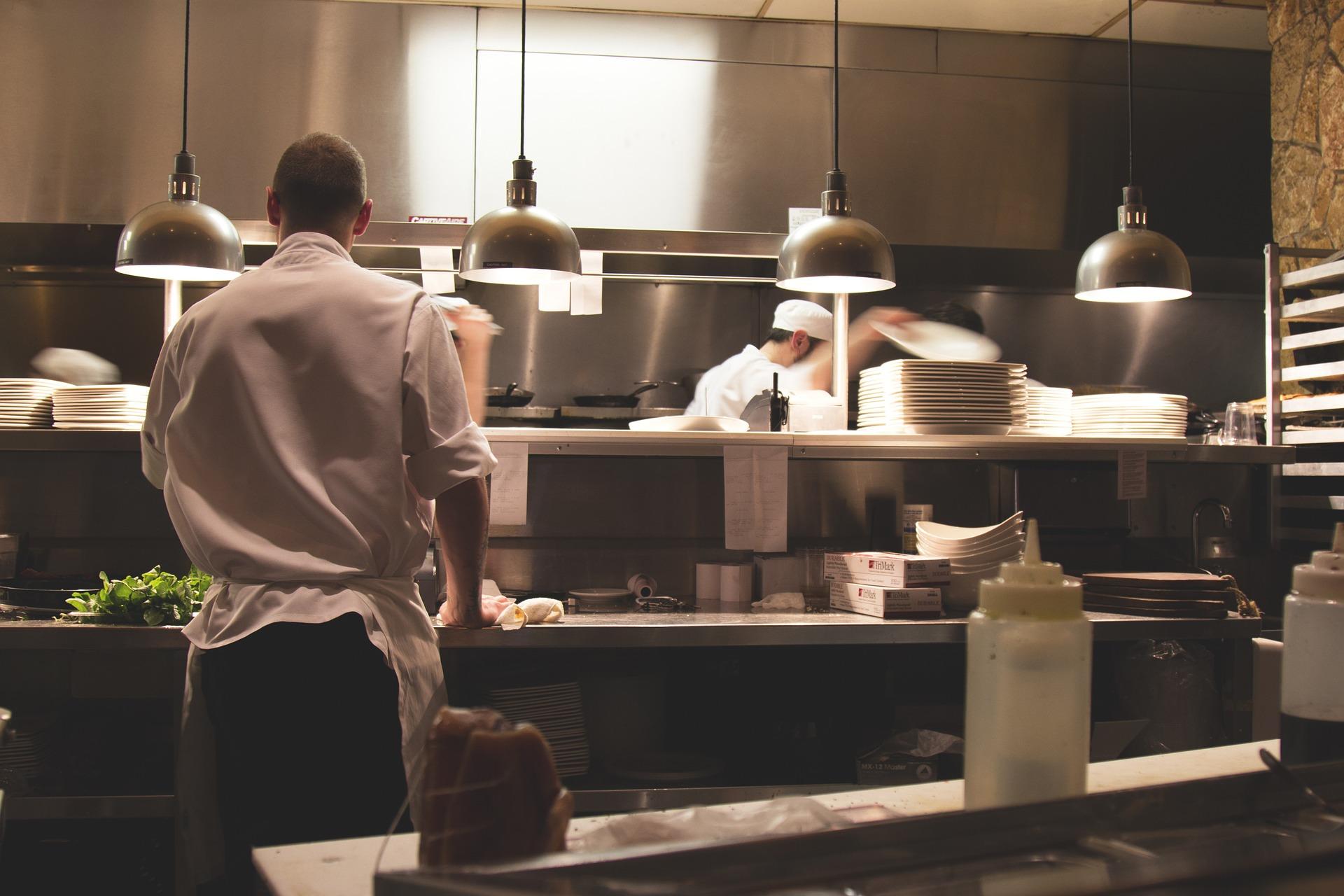 NFPT Kitchen