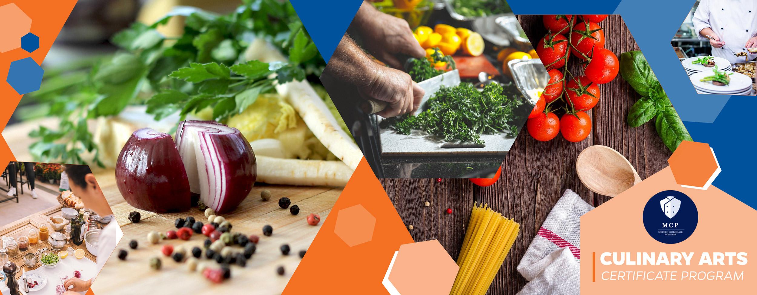 Culinary Certificate Program